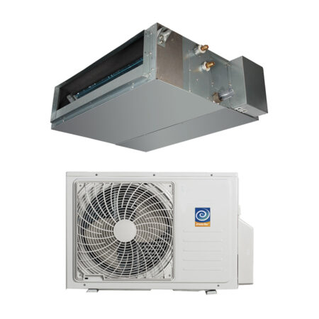 Categorie condizionatori e climatizzatori - Climatizzatori canalizzati ...