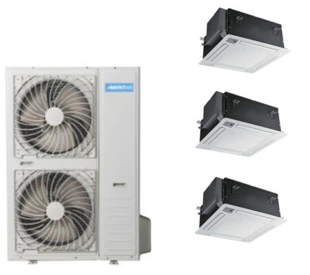 CLIMATIZZATORE PENTA WINTAIR BY HISENSE copia