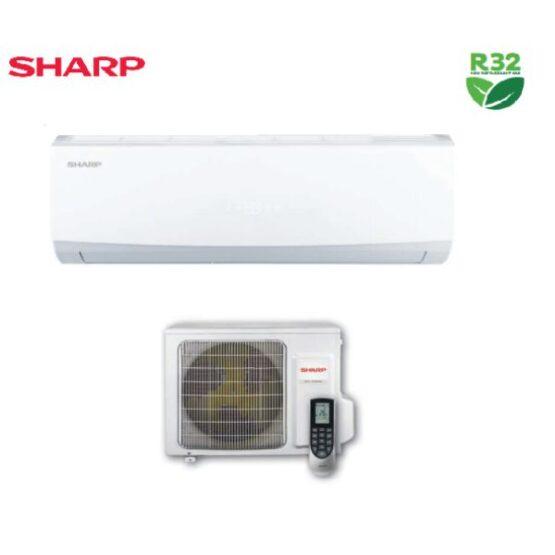 SHARP-USR