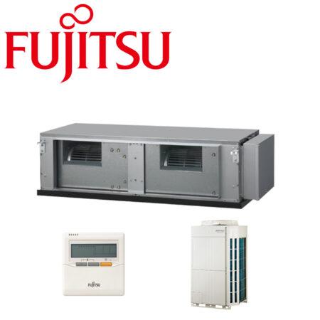 Climatizzatori canalizzati fujitsu general dc inverter - Climatizzatori canalizzati ...