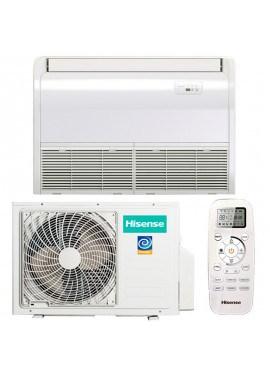 climatizzatore-hisense-pavimentosoffitto-inverter-48000