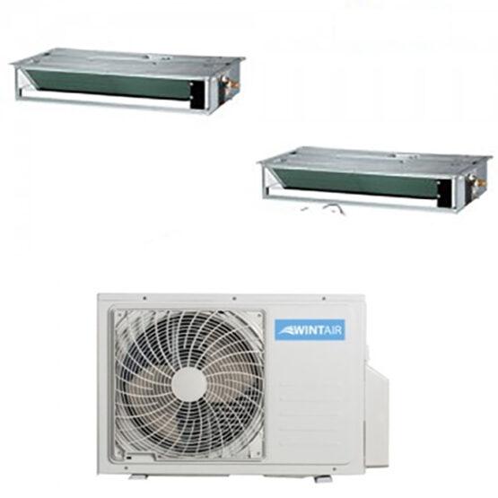 hisense wintair -dual-soplit-canalizzato-dc-inverter-1800018000