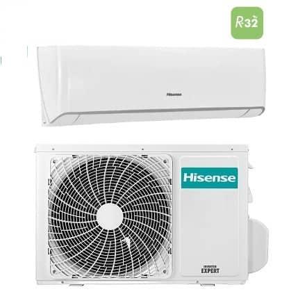 CLIMATIZZATORI HISENSE ENERGY LINEA 2020 A+++A++ GAS R-32 DC INVERTER