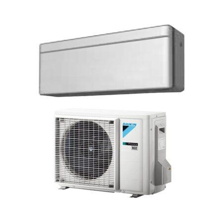 condizionatore-daikin-stylish-silver-inverter-18000-btu-wifi-a-r32-ftxa50as