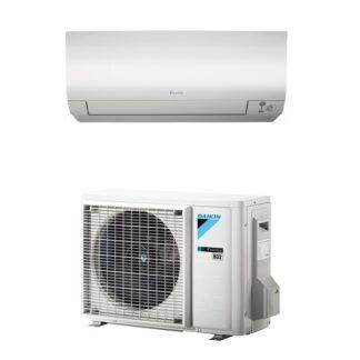 CLIMATIZZATORI MONO SPLIT DAIKIN FTXM-M A+++A+++ GAS R 32 Con flash streamer, sensore di presenza a due aree di azione e flusso d'aria 3D DC INVERTER