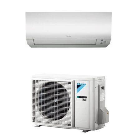 CLIMATIZZATORI MONO SPLIT DAIKIN FTXM-M A+++A+++ GAS R 32 Con flash streamer, sensore di presenza a due aree di azione e flusso d'aria 3D DC INVERTER LINEA 2018