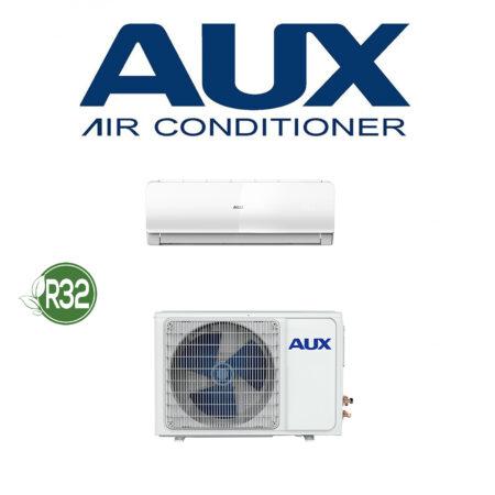 CLIMATIZZATORI MONO FULL DC INVERTER AUX A++A+ GAS R-32 PREDISPOSIZIONE WI-FI LINEA 2020