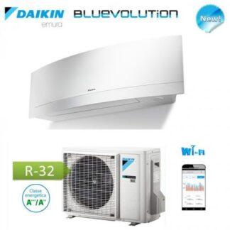 CLIMATIZZATORI DAIKIN Bluevolution INVERTER serie EMURA Wi-Fi R-32 A+++A++