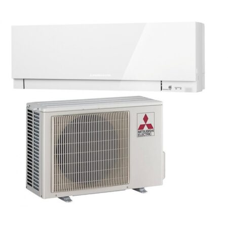 CLIMATIZZATORI MITSUBISHI ELECTRIC INVERTER KIRIGAMINE ZEN NEW 2019 GAS R-32
