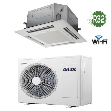CLIMATIZZATORI CASSETTA AUX GAS-R32 A++A+ DC INVERTER LINEA 2020 WI-FI
