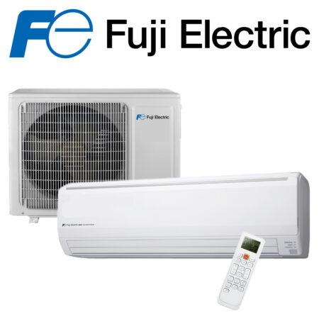 CLIMATIZZATORE MONO FUJI ELECTRIC DC INVERTER