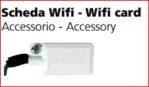 scheda wifi