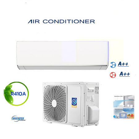 CLIMATIZZATORI MONO SPLIT DC INVERTER A++A++ GAS R410A
