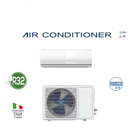 CLIMATIZZATORI MONO SPLIT FULL DC INVERTER A++A+ GAS R-32 WI-FI READY LINEA 2020