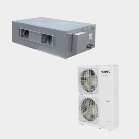 CLIMATIZZATORI CANALIZZATI AERMEC GAS R-32 DC INVERTER LINEA 2020