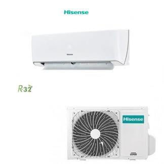 CLIMATIZZATORI HISENSE MONO SPLIT A++A+ GAS R-32 DC INVERTER WI-FI
