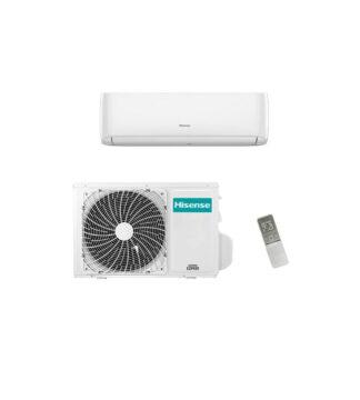 CLIMATIZZATORI MONO SPLIT Hisense Inverter Easy Smart Classe A++/A+ Gas R-32 - New Model 2021